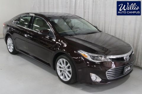 Pre-Owned 2013 Toyota Avalon XLE Touring