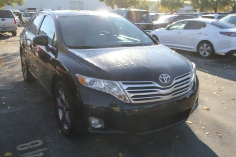 Pre-Owned 2011 Toyota Venza
